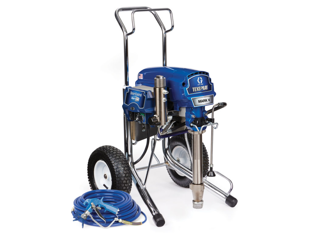 GRACO TexSpray Mark V
