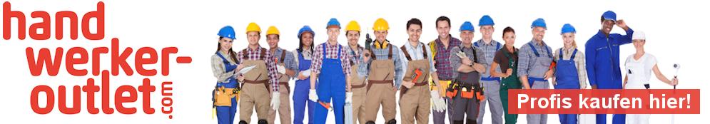 handwerker-outlet.com – Die Airless-Spezialisten